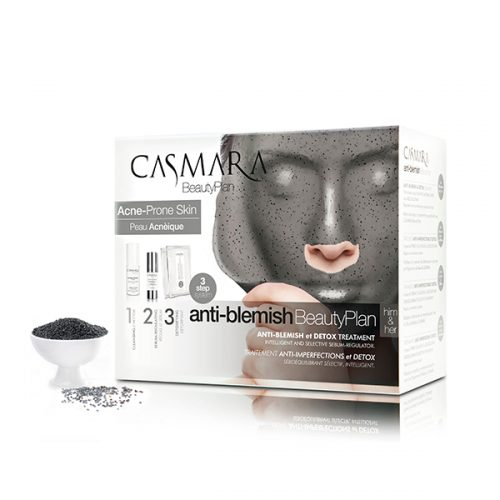 ANTI-BLEMISH Premium Treatment Kit