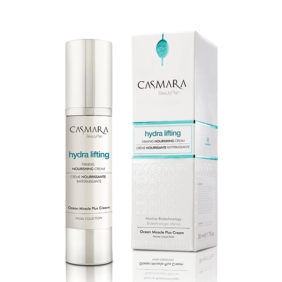 Firming Nourishing Cream