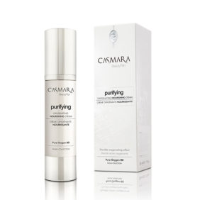 Oxygenating Nourishing Cream
