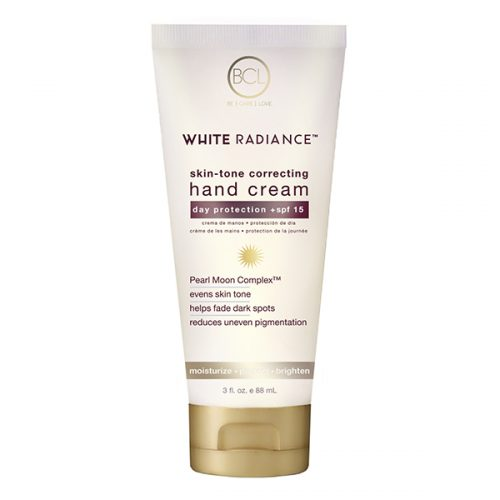 White Radiance Day Cream