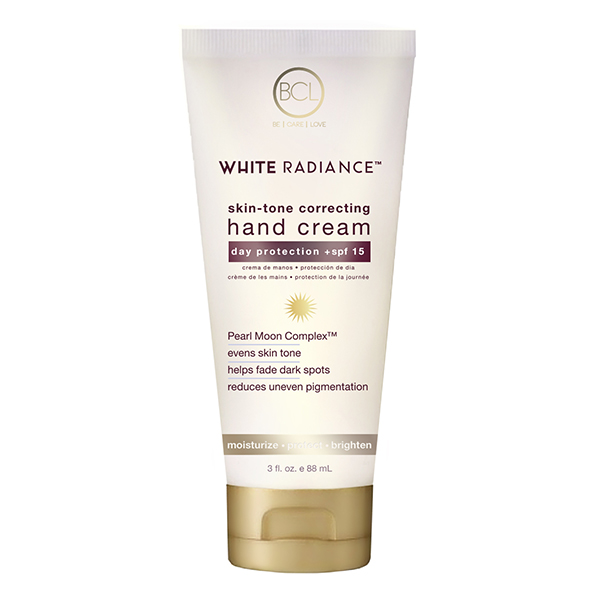 White Radiance Day Cream